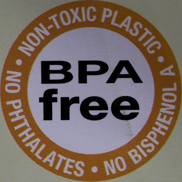 BPA's + pregnancy = bad outcomes