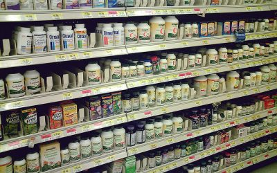 Supplements: quality, contents or price ?'s